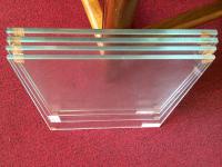 超白玻璃安裝