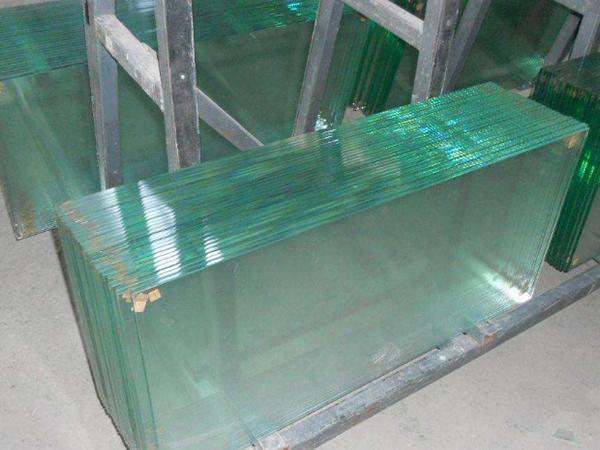 沈陽鋼化玻璃