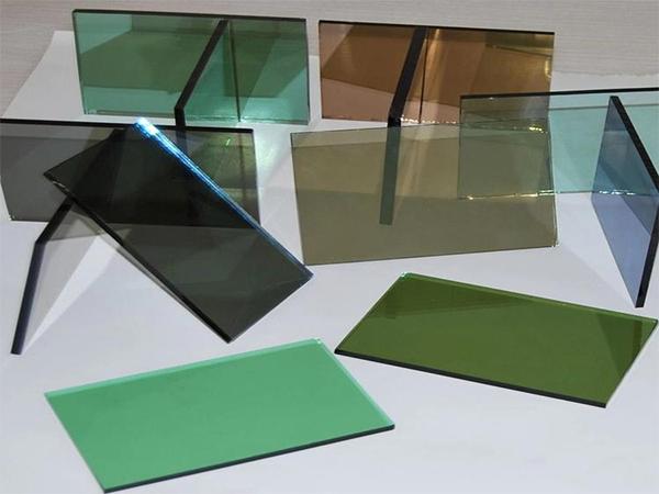 鍍膜玻璃廠家