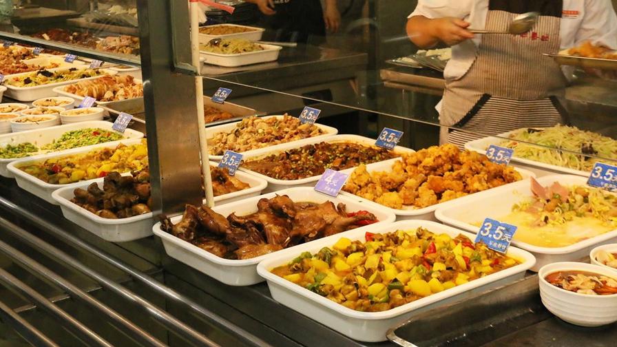 學校食堂外包營養配餐