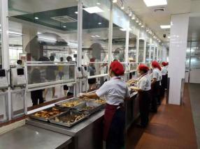 蘇州醫院食堂承包