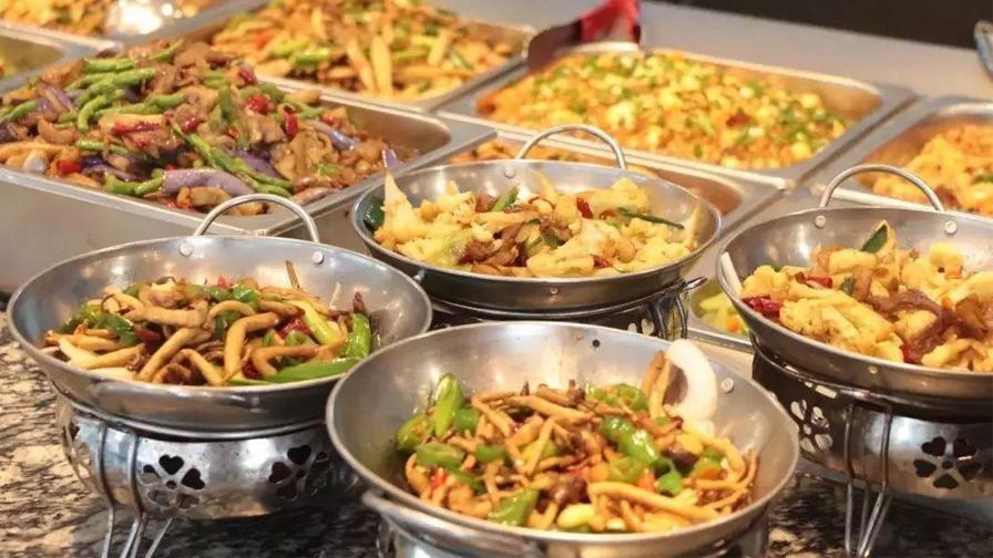 企事業單位營養配餐