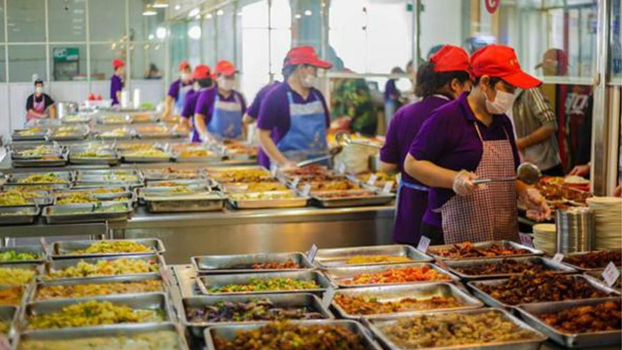 醫院營養配餐