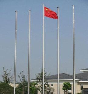 崇义县旗杆生产厂家