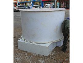 工業酸堿罐