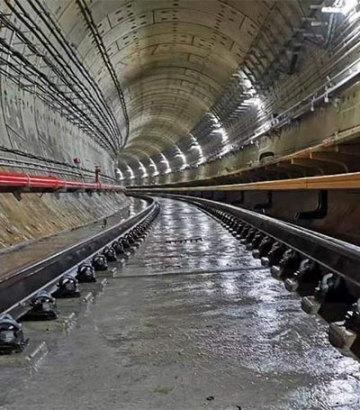 ?地鐵施工道岔廠家的維護方法有哪些