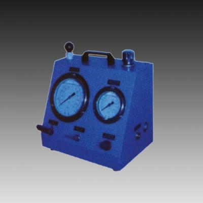 HPV火狐体育下载链接 超高压气动液压泵
