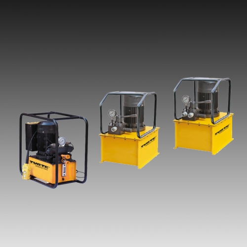 MP系列 大容量电动泵