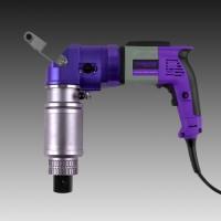 DREW-A弯柄火狐体育下载链接 数显电动扭矩扳手