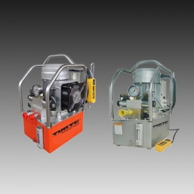 EHP-4000火狐体育下载链接 液压扳手电动泵