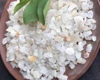 石英砂濾料的粒徑多大合適