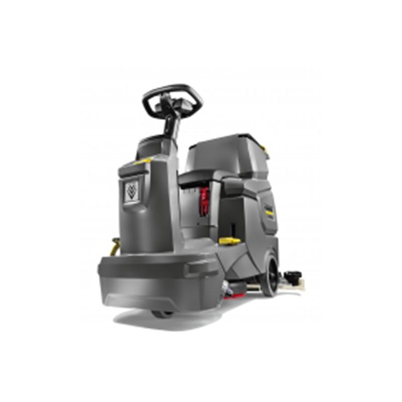 驾驶式洗地吸干机BD 5