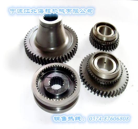 不一样类型宁波叉车配件维修在工业生产中的运用详细说明