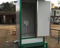 工地衛生間移動集裝箱廁所衛生間