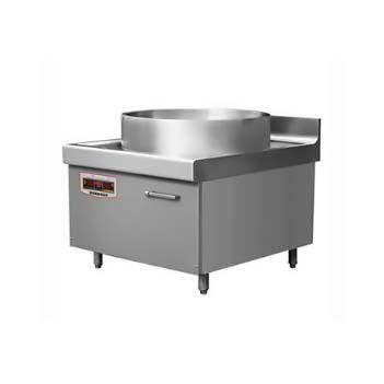 電磁雙層煲湯爐