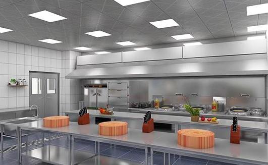 餐飲廚房工程,餐飲廚房設備