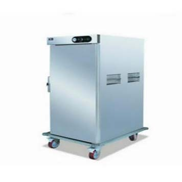 雙門熱風循環保溫餐車