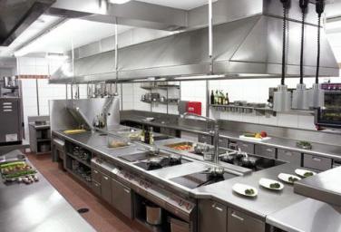 餐飲店應該如何去挑選合適的餐飲廚房設備?--廚房設備廠家