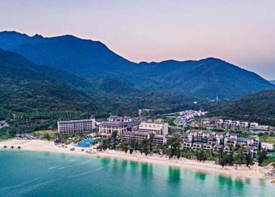 深圳市寶能桔釣沙國際度假酒店