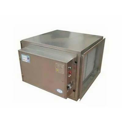 高(低)空靜電油煙凈化器