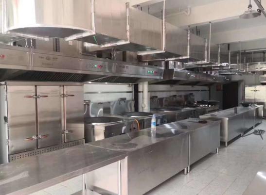 餐飲廚房工程,廚房設計技術,時代廚房