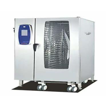 20盤多功能蒸烤箱