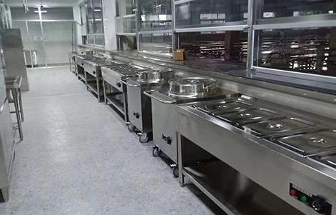 餐飲廚房設備,商用廚具,廚房設備供應商