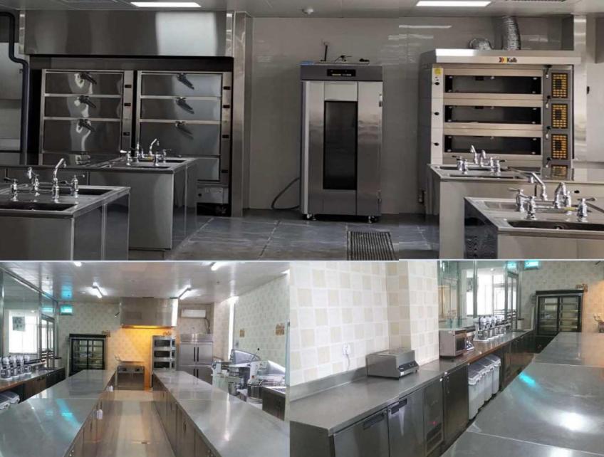 厨房厨具设备,餐饮厨房设备,厨房设备厂家