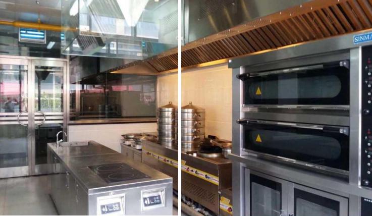 廚房廚具設備,餐飲廚房設備,廚房設備廠家