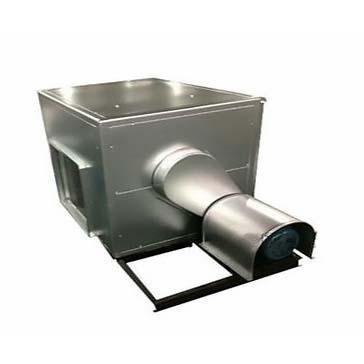 不銹鋼低噪音抽風柜