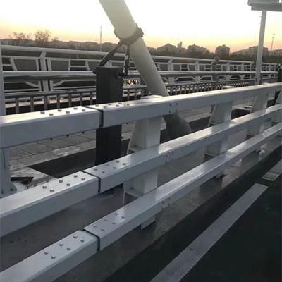 防撞護欄案例