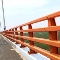公路防撞護欄