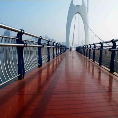 橋梁護欄案例