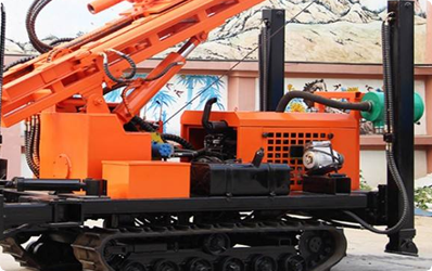 重庆钻水井公司分析钻井工人应该如何使用钻井机