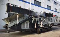MSC系列移動破專用輸送機