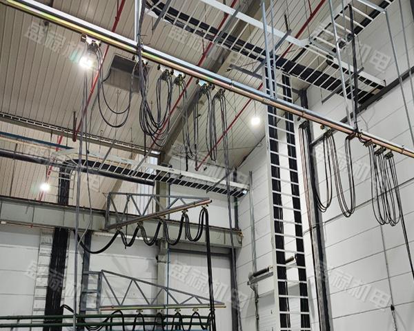 鹽城水電安裝
