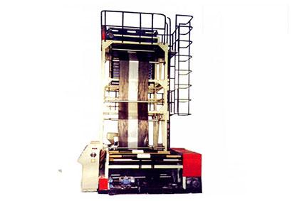 SS-DM雙色地膜系列吹塑機組