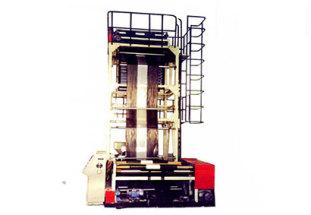 吉林SS-DM雙色地膜系列吹塑機組