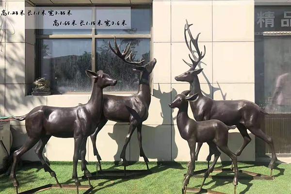 安陽玻璃鋼雕塑