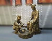 制作玻璃鋼雕塑