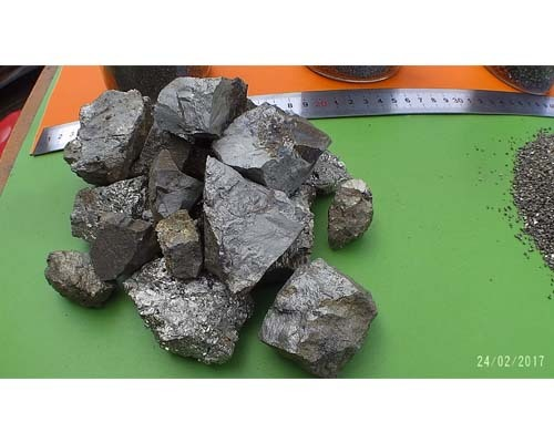 蘇州硫化鐵礦石