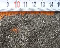 銀白色錫鈦合金砂(耐磨地坪專用)