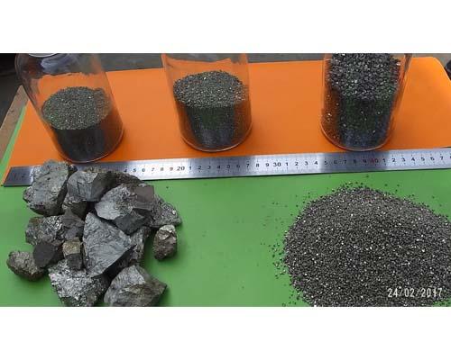 硫化鐵精礦