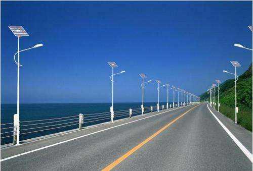 新能源太陽能路燈批發