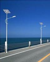 新能源太陽能路燈
