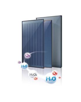 欽州壁掛式太陽能熱水器