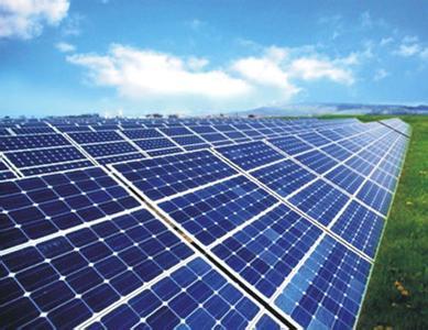 廣西太陽能光伏發電