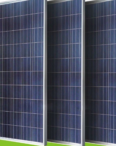 多晶硅太陽能電池板