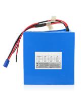 鋰電池70AH