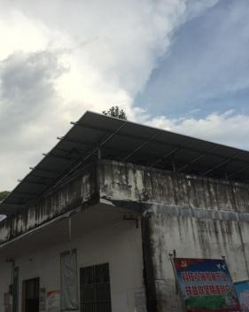 貴港家庭太陽能光伏電站